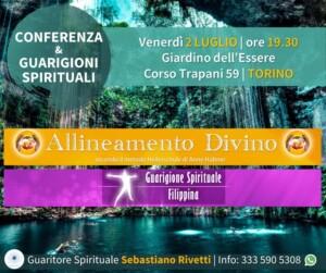 Allineamento divino